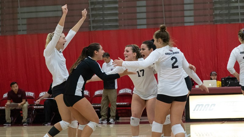 'Cats SoCal bound for tilts against UC San Diego and San Marcos
