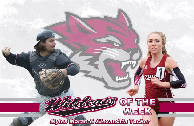 Wildcat of the Week Moran makes an impact in all facets
