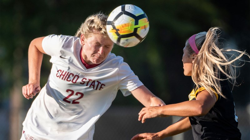 Wildcat of the Week Martinez assists on match-winner and anchors two shutouts